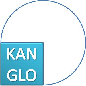 カングロ株式会社 ロゴマーク