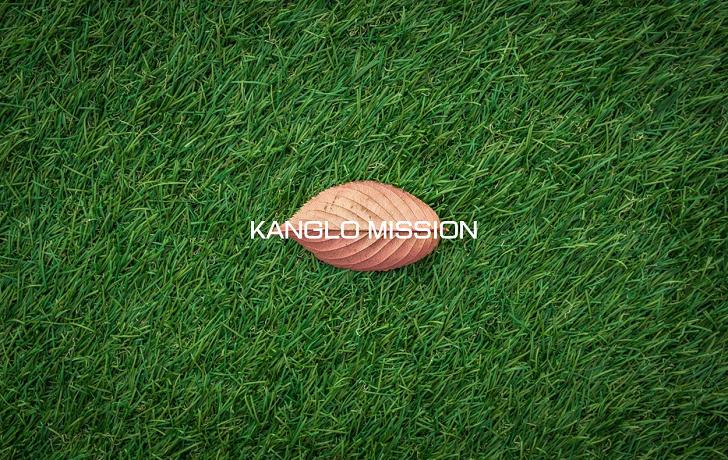 カングロ株式会社 Mission